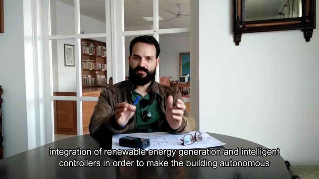 Energy renovation in municipal hostels (Part 2)