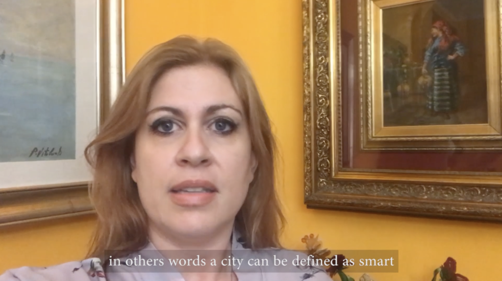 The potential of Smart Cities