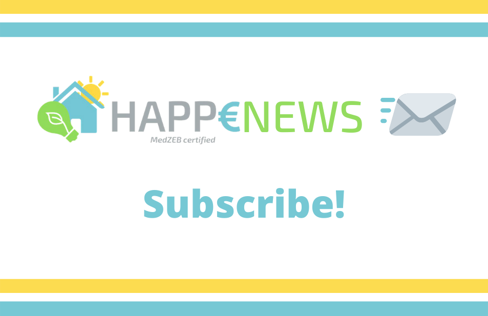 Subscribe to HAPPENews!