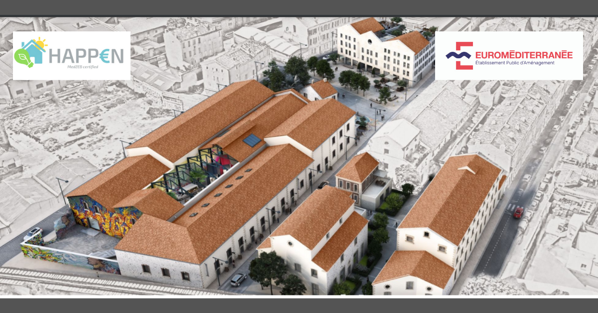 La Savonnerie building